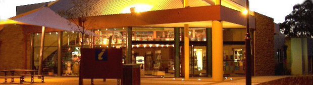 Swan Hill Region Information Centre