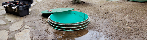 Wastewater Treatment and Disposal