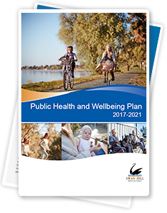 Public Health and Wellbeing Plan