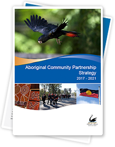 Aboriginal Community Partnership Strategy