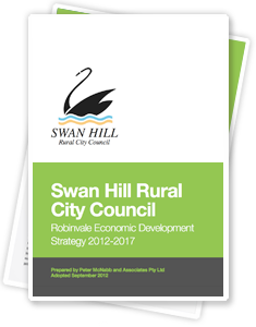 Robinvale Economic Development Strategy