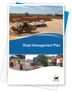 Road Management Plan