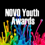 NOVO Youth Award winners