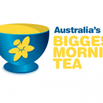 Library: Australia's Biggest Morning Tea