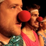 fear&love&clowns – free performance workshops