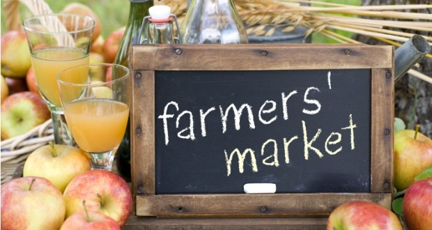 Expressions of interest to join Farmers' Market Committee