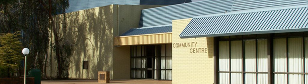 Robinvale Community Arts Centre