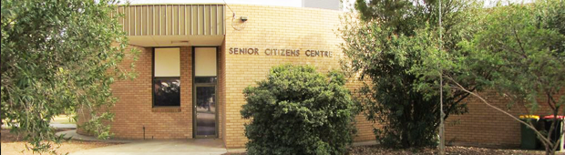 Robinvale Senior Citizens Centre