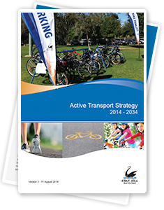 Active Transport Strategy