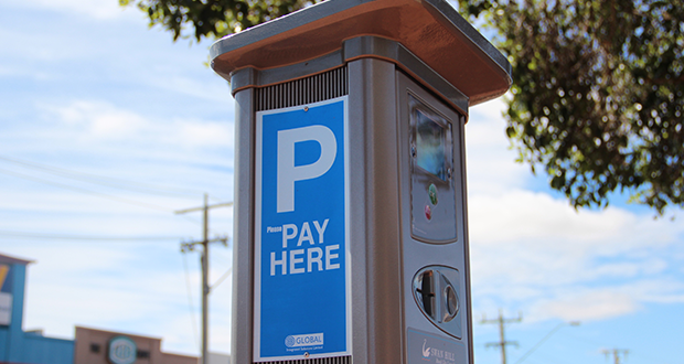 Car parking conditions change in Swan Hill CBD