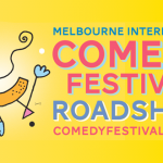 Comedy Festival Roadshow