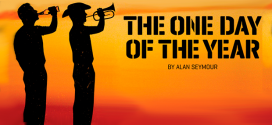 Controversial and classic Anzac show this March