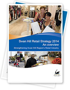 Swan Hill Retail Strategy