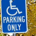 Disabled Parking Permits