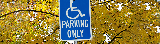 Accessible Parking Permits