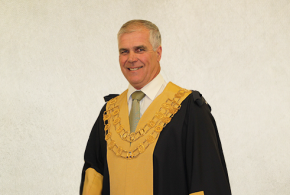 A message from Mayor Les McPhee