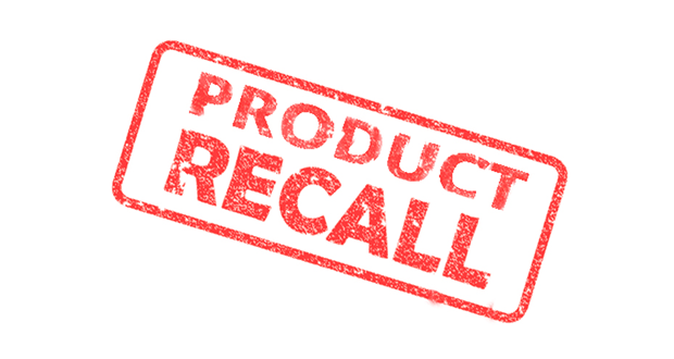 Food recall – garlic bread products