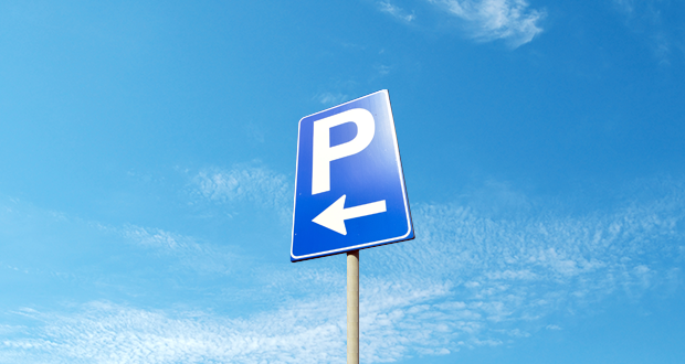 Free Curlewis Street car park extended