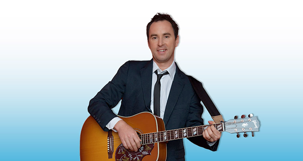 Damien Leith – 10th Anniversary Tour