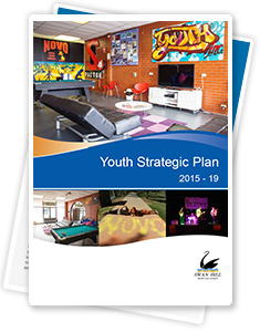 Youth Strategic Plan