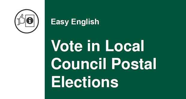 Your guide to postal elections