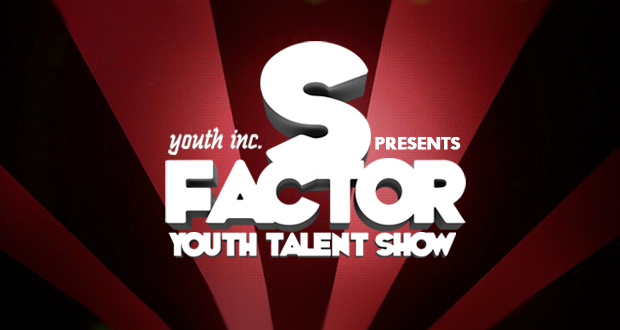 S Factor – Youth Talent Show