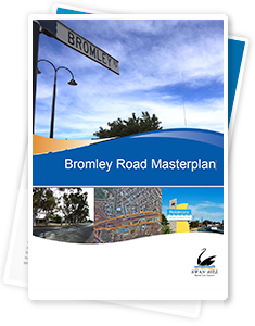 Bromley Road Masterplan