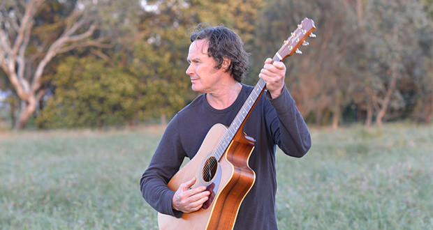 Neil Murray live in concert