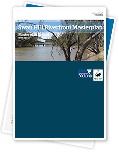 Swan Hill Riverfront Masterplan