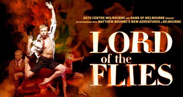 Lord of the Flies dance workshops