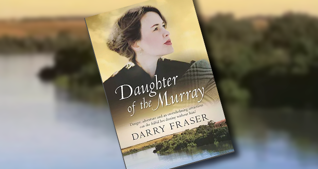 An evening with Darry Fraser