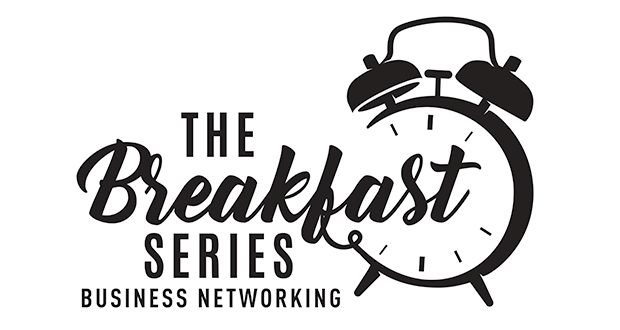 The Breakfast Series covers cross border business