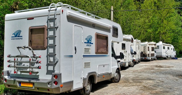 Have your say on draft RV Friendly policy
