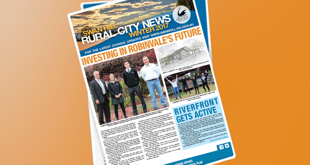 Swan Hill Rural City News