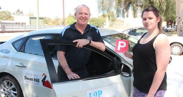 12 P Platers in 12 months through L2P Program