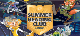 Summer Reading Club at the Library