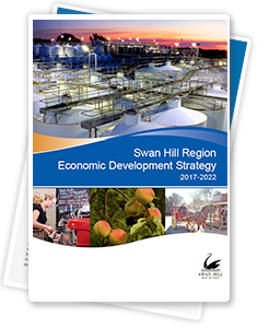 Swan Hill Region Economic Development Strategy