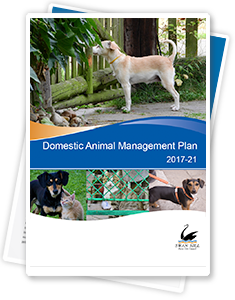 Domestic Animal Management Plan 2017-21