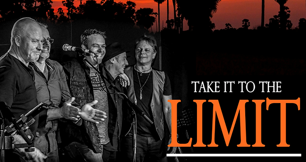 Take It To The Limit Tour