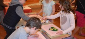 Free Gallery workshops with family membership