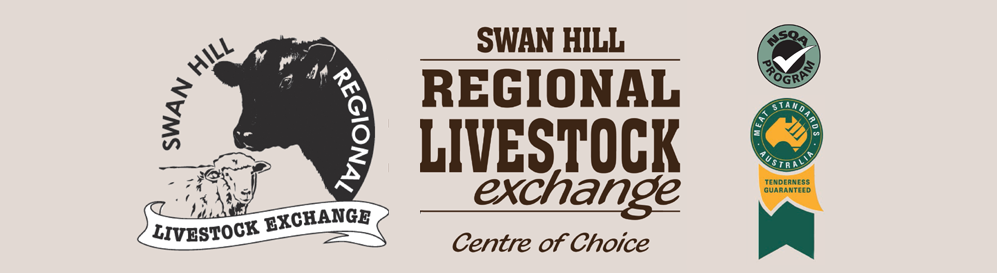 Swan Hill Livestock Exchange