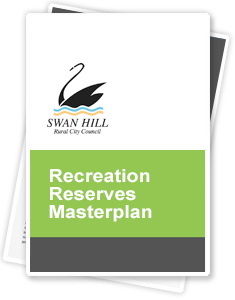 Recreation Reserves Masterplan
