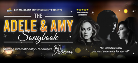 The Adele & Amy Songbook