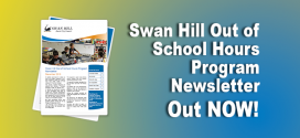 OOSH Program Newsletter Out Now!