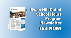 OOSH Program Newsletter - March 2019!