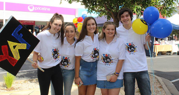 2019 Youth Arts Festival Ambassador applications now open!