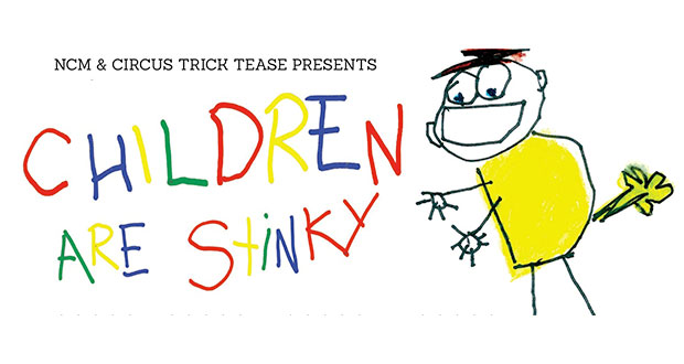 Children Are Stinky