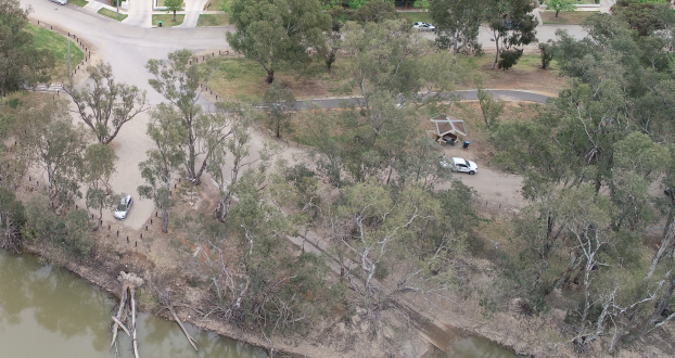 New Swan Hill boat ramp for this spring