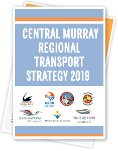 Central Murray Regional Transport Strategy