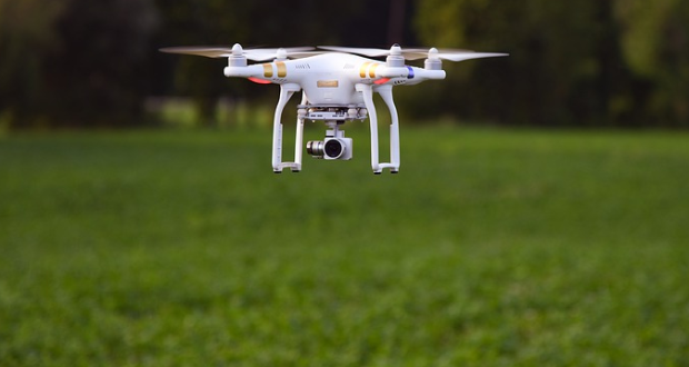 FREE drone workshops for primary producers